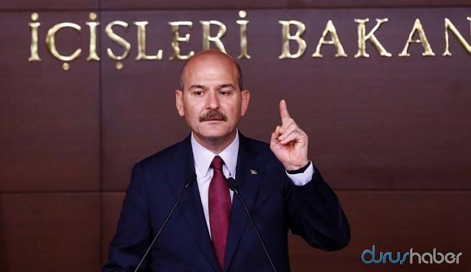 AKP'de rüşvet kavgası: Bakan Soylu'ya başvuracak