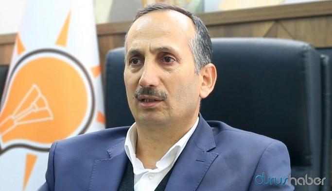 AKP'li belediye başkanı koronaviruse yakalandı