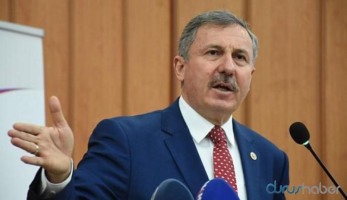 AKP'li eski vekil: Erdoğan'a destek verdiğim için halktan özür diliyorum