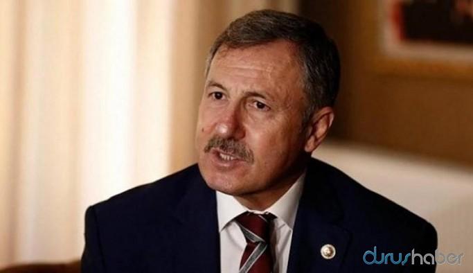 AKP'li eski milletvekili Özdağ'dan itiraf gibi açıklamalar: Aslında iyi gibi görünen yıllar...