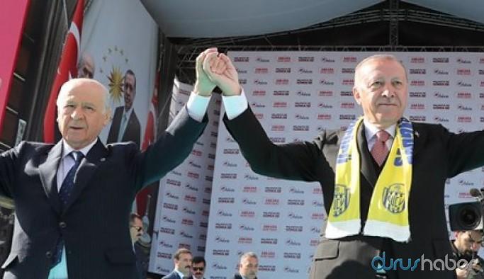 AKP ve MHP'den 'milletvekili transferi'ni önleyecek 2 formül