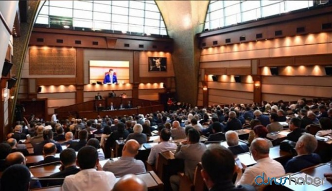 AKP ve MHP engelledi: İBB artık başvuru yapamayacak