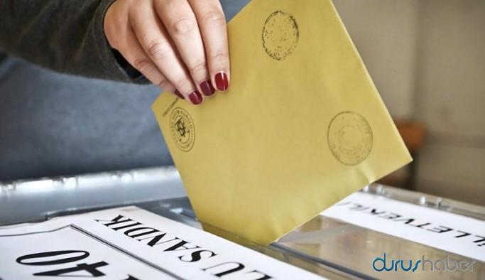 AKP'den seçimlerle ilgili 'tek çatı' hazırlığı
