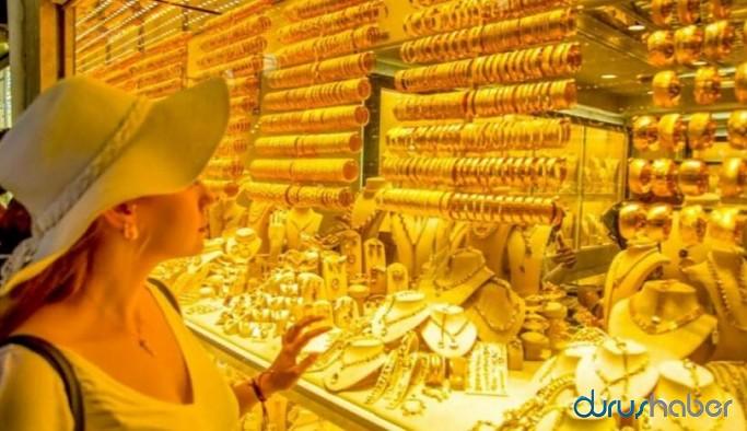 Altın alımına vergi geldi