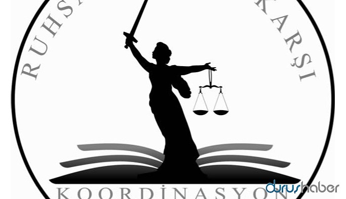 Avukatlar 'Ruhsat Gaspına Karşı Koordinasyon'u kurdu