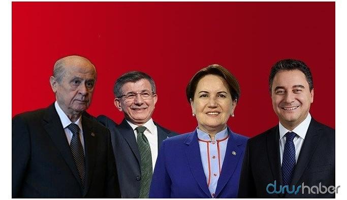 Bahçeli-Babacan tartışmasında yeni açıklamalar