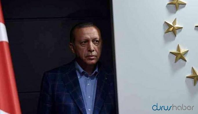 İşte AKP'nin gündemindeki seçim tarihi?