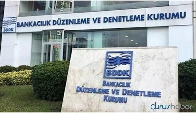 BDDK, 3 bankaya işlem yasağını kaldırdı