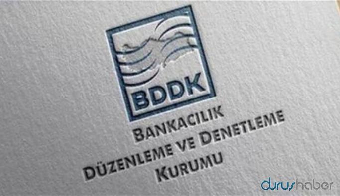 BDDK'den bankalarla ilgili koronavirüs kararları