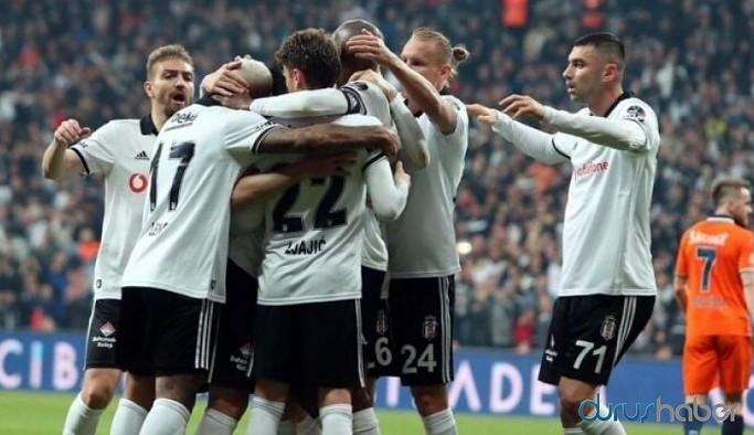 Beşiktaş'ta koronavirüs testi pozitif çıkan 3 futbolcu belli oldu