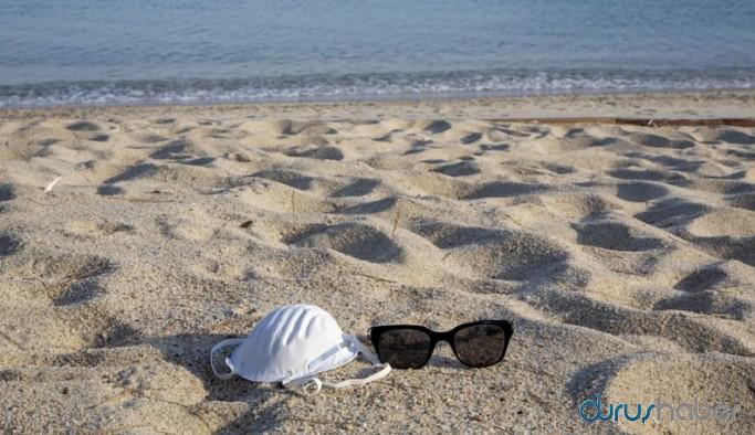 Bilim Kurulu üyesi Prof. Özlü tatil yapmanın kuralını açıkladı