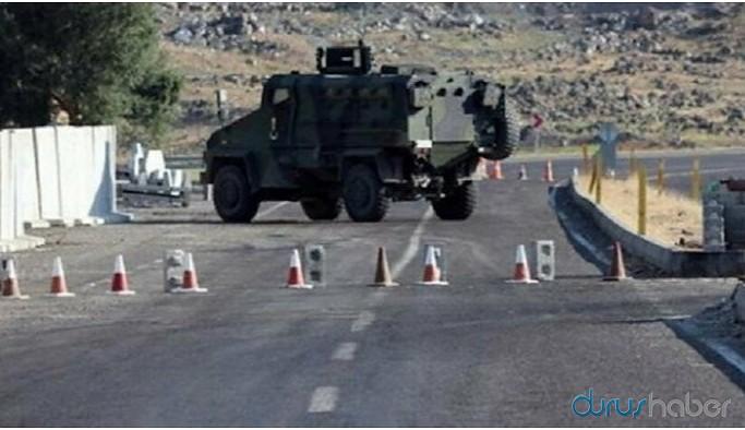 Bitlis'te 19 köyde sokağa çıkma yasağı