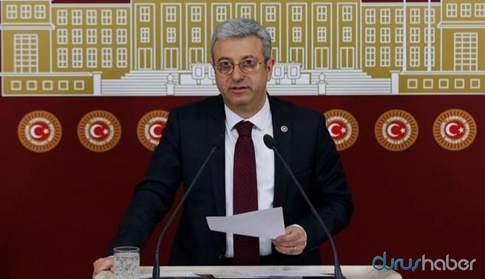 CHP'li Antmen: AKP'nin iktidarda olduğu her gün 4 işçi öldü
