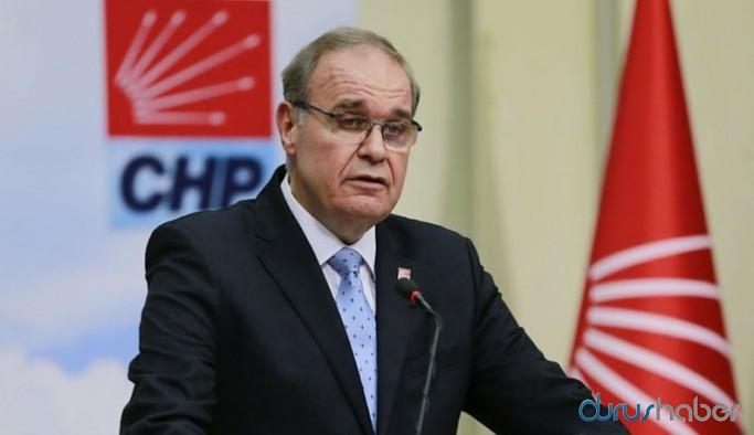 CHP'den yeni ekonomi programı ve yeni bütçe çağrısı