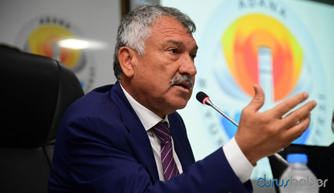 CHP'li Belediye başkanına kayyım tehtidi