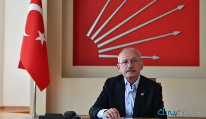 CHP lideri Kılıçdaroğlu: Erdoğan kendi tasfiyesini hazırlıyor