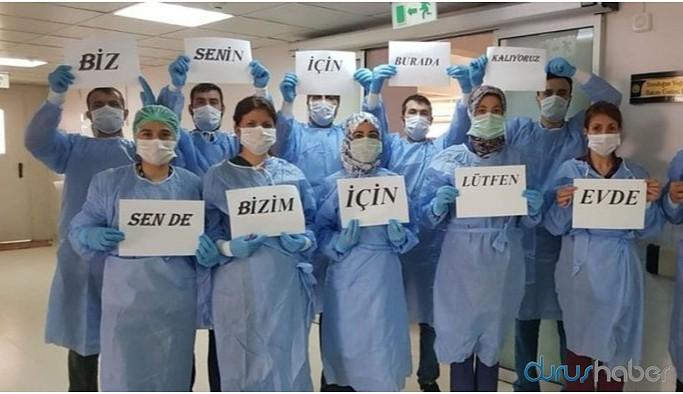 CHP'den kanun teklifi: Salgında yaşamını yitiren sağlıkçılar 'görev şehidi' sayılsın