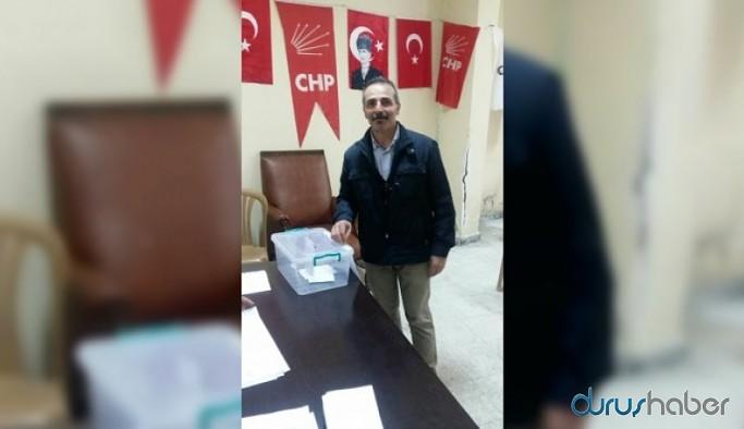 CHP'li isim 'cumhurbaşkanına hakaret'ten tutuklandı