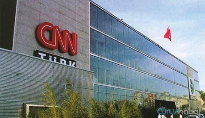 CNN Türk 3 gazetecinin işine son verdi