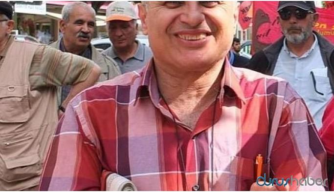EMEP Yüreğir İlçe Başkanı tutuklandı