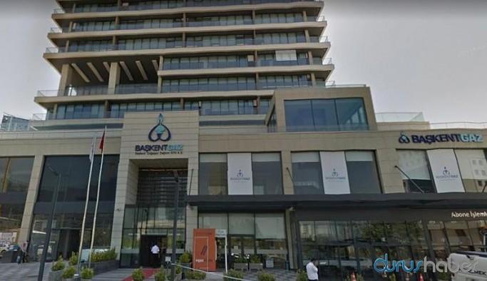 Ensar'a para akıtan Başkentgaz, 9 haftadır kapalı olan işletmelerin doğalgazını kesti!