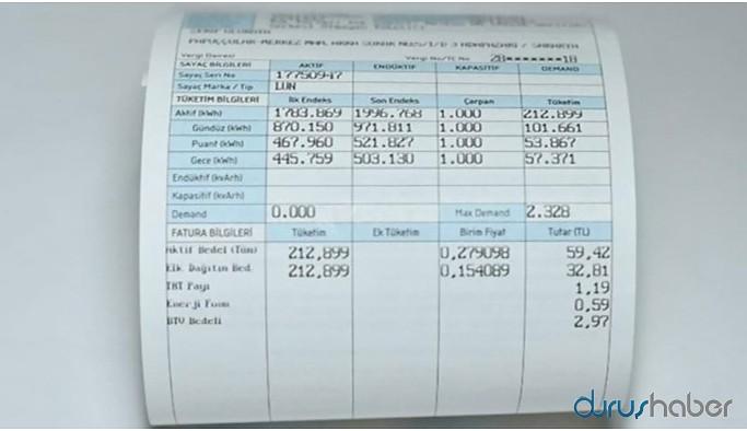 EPDK, İGDAŞ'tan faturaların iptalini istedi