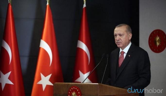 Erdoğan'dan 'sağlık turizmi' açıklaması