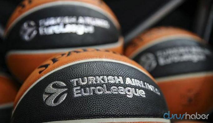 Euroleague ve Eurocup 2019-2020 sezonuyla ilgili karar verildi