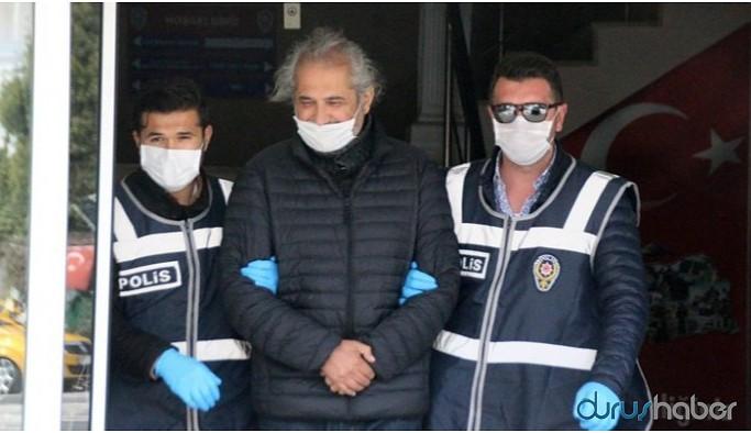 """""""Ey İBAN edenler"""" tweeti nedeniyle tutuklanan gazeteci Hakan Aygün tahliye edildi"""