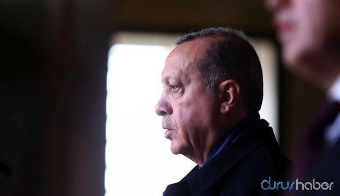 Financial Times: Erdoğan IMF'den yardım almamak için direniyor