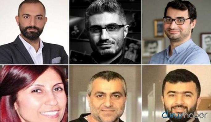Tutuklu gazetecilerin 'MİT' iddianamesi kabul edildi