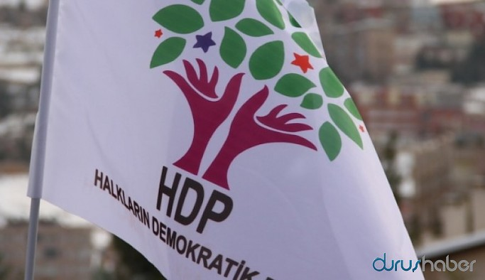 HDP'den yandaş Yeni Şafak Gazetesi hakkında suç duyurusu