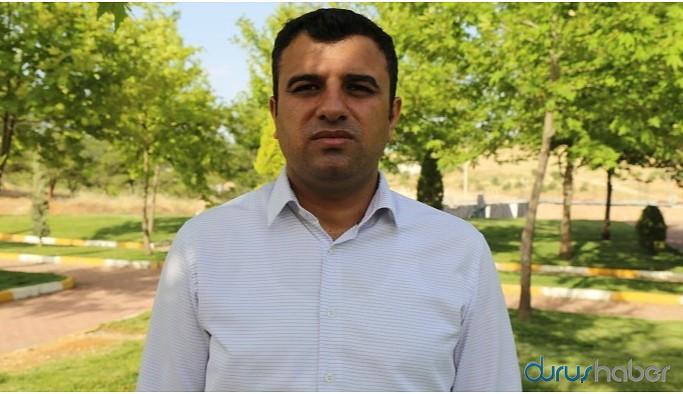 HDP'li vekil Öcalan: Birlik için söylem değil, pratik zamanı