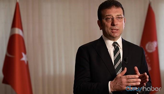 İçişleri Bakanlığı İBB Başkanı İmamoğlu'na 27 soruşturma açmış