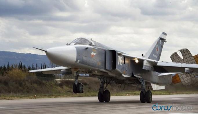 İddia: Türkiye ile Rusya'nın çatışma ihtimali var