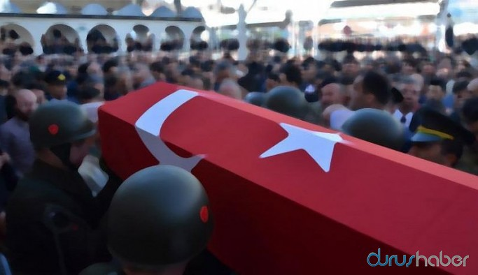 İdlib'de bir asker yaşamını yitirdi
