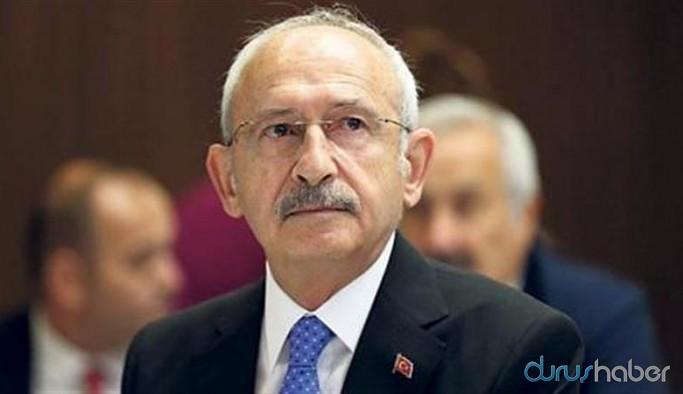 Kılıçdaroğlu: Fahrettin Altun özür dilemeli