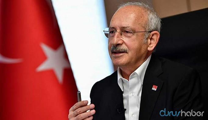 CHP lideri Kılıçdaroğlu: İktidar kötü gidişin üstünü 'darbe' söylemiyle örtmek istiyor
