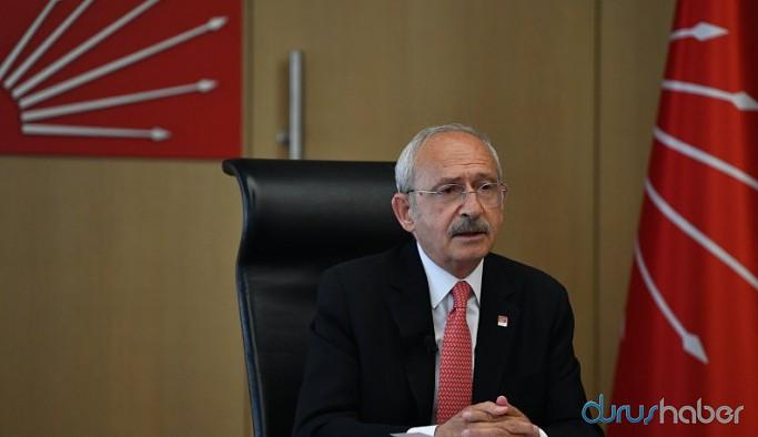 Kılıçdaroğlu'ndan 'camide müzik yayını' hakkında açıklama