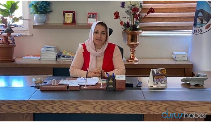 HDP'li Meclis üyesi darp edilerek gözaltına alındı