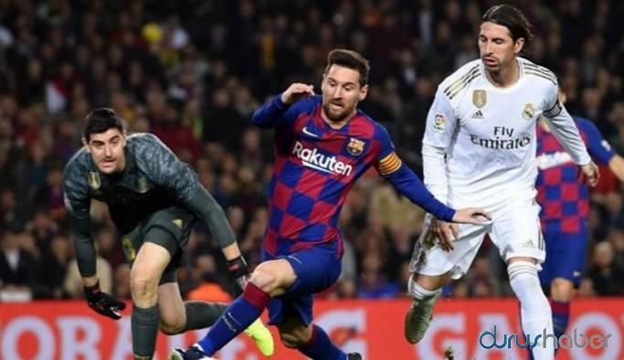 La Liga'nın başlangıç tarihi açıklandı