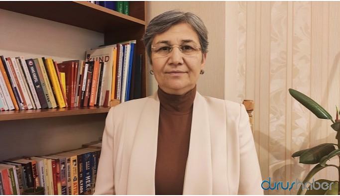 Leyla Güven'den Ramazan Bayramı çağrısı