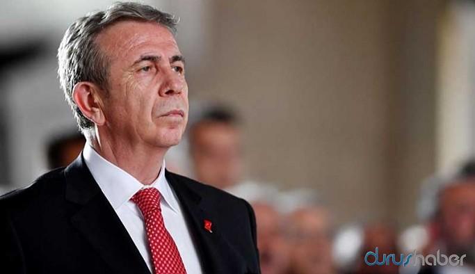 ABB Başkanı Mansur Yavaş, Erdoğan'ı geride bıraktı