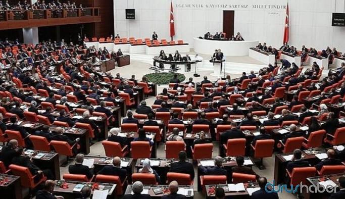 Meclis bayramdan sonra da 'aç-kapa' uygulamasına devam edecek
