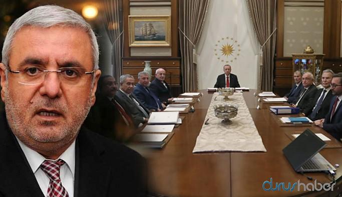 Metiner'den Arınç'a sert eleştiri: Sen FETÖ'ye...