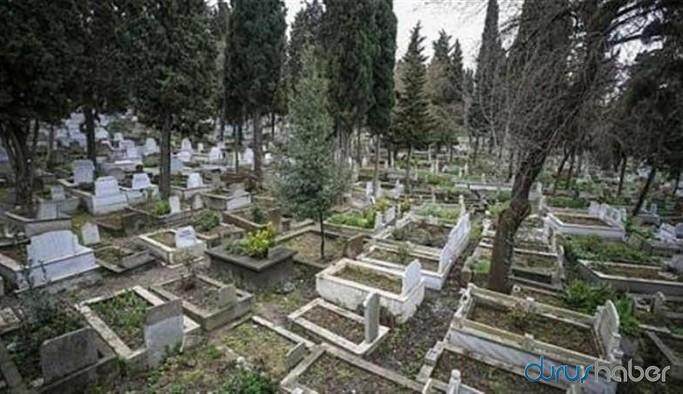 """""""İstanbul'da iki ayda 3 bin 600 fazla ölüm var"""""""