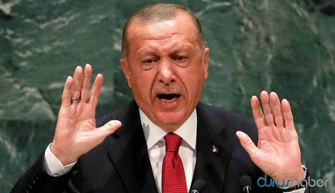 Muhalif partili belediyelerin yatırım ödenekleri Erdoğan'ın 'takdirine' bırakıldı