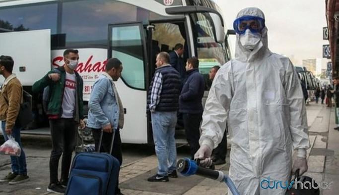 Otobüs biletleri ne kadar olacak? Genelge Erdoğan'ın onayına sunuldu