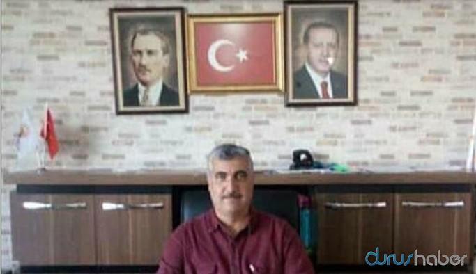 Saldırıya uğrayan AKP'li Meclis üyesi yaşamını yitirdi