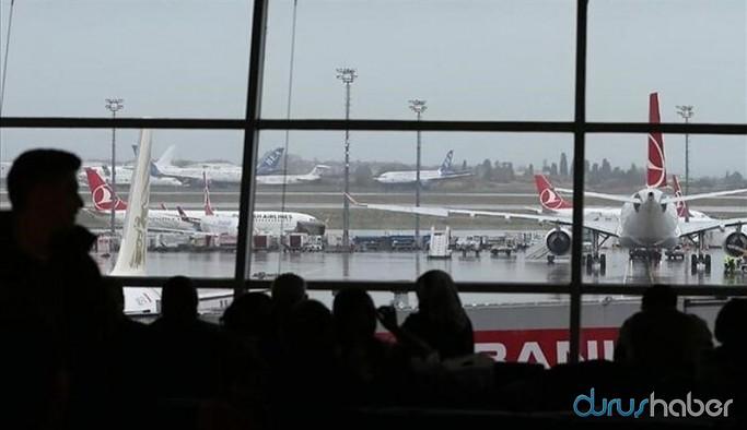 Korona ayarı: Havalimanlarında 'uçulabilir sertifikası' dönemi